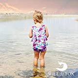 Will & Fox Reusable Swim Diaper Baby Girl Boy