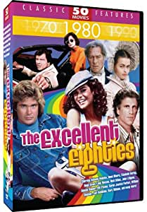 amazoncom excellent eighties 50 movie pack bail out