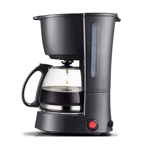 Filtro para máquina de café, Mini máquina de café programable Mini de 700 ml (