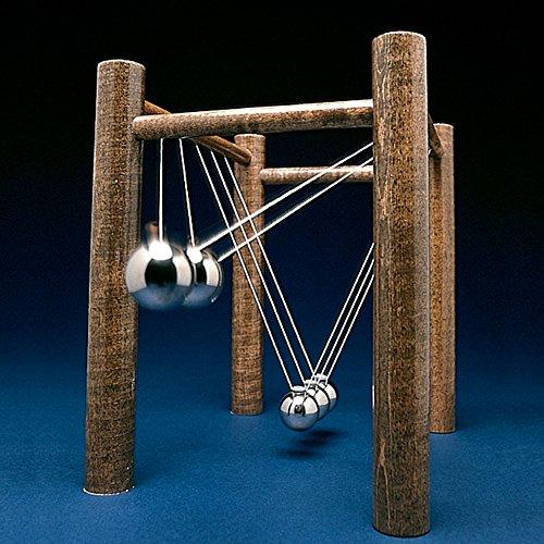 - Newtonian Demonstrator