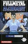 Fullmetal Alchemist, Tome 24 par Arakawa