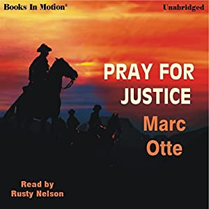 Pray for Justice Audiobook