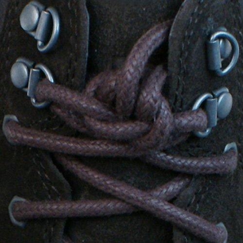 Caterpillar Felicity Wedge Heel Mujeres Suede Botines / Zapatos Brown
