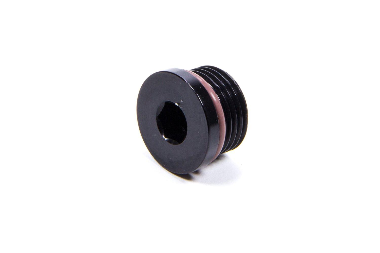 XRP IHP008-8 Black Internal Hex Aluminum Port Plug