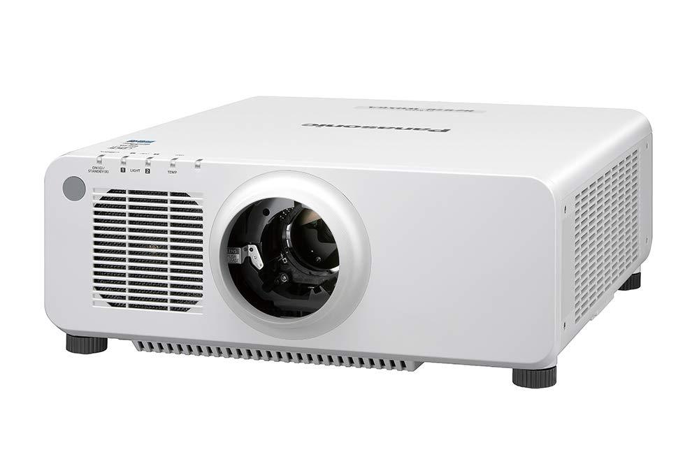 Panasonic PT-RZ870WEJ Video - Proyector (8800 lúmenes ANSI, DLP ...