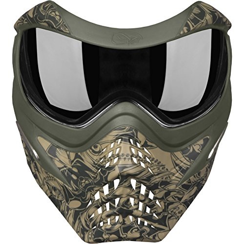 Buy vforce grill mask foam