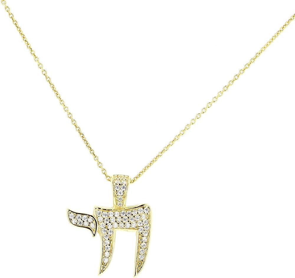 DiamondJewelryNY Sterling Silver Starfish Pendant