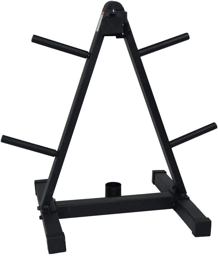 Multi-Function Barbell Rack Dip Stand Gym Family Fitness Squat A Frame Rack Weight up to100KG-120KG Luermeuk Weights Storage Rack for Dumbbells