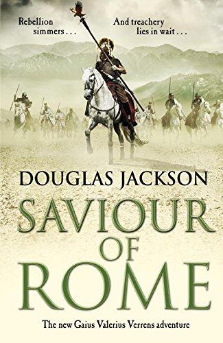 Saviour of Rome
