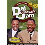 Def Comedy Jam: More All Stars 2