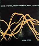 New Sounds for Woodwind, Bruno Bartolozzi, 019318611X