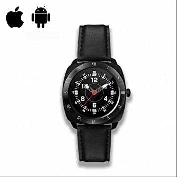 Smart Wristband Bracelet Bluetooth Relojes inteligente,contador de calorías,Calculador de Distancias,Actividad
