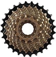 Bike Speed Freewheel Cassette Sprocket 8 Speed Mountain Bike Replacement Accessory