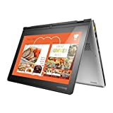 "Lenovo Yoga 2 11.6\"" TouchScreen 2-in-1 Laptop PC - Intel Pentium N3520 / 4GB DDR3L / 500GB HD / HD Webcam / WLAN 802.11b/g/n / Bluetooth 4.0 / Windows 8.1 64-bit"