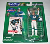 1998 Dan Marino East Coast Convention Exclusive NFL Starting Lineup