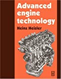 Advanced Engine Technology, Heisler, Heinz, 0340568224