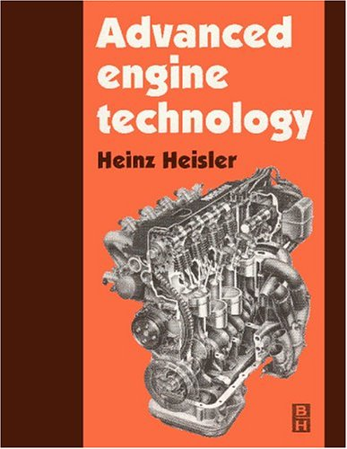 - Advanced Engine Technology