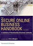 The Secure Online Business Handbook, Chris Ollington, 0749442212