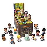 Best Kidrobot Friends Blind Boxes - Bob's Burgers Vinyl 3-Inch Mini-Figure Series 4-Pack Review