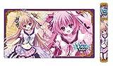 Takanashi Nozomi Ange Vierge Card Game Character Rubber Play Mat Collection PC-01 Blue World Anime Girl Illust. Izumi Tsubasu by Kadokawa
