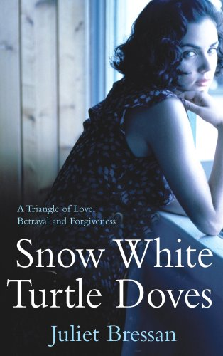 book cover of Snow White Turtle Doves