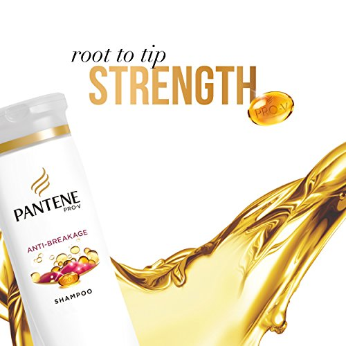 080878042234 - Pantene Pro-V Anti-Breakage Shampoo 12.6 Fl Oz (Pack of 6) (packaging may vary) carousel main 3