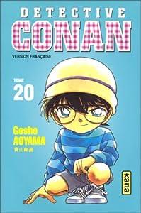 """Afficher """"Détective Conan. n° 20 Détective Conan"""""""