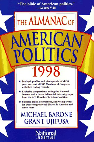 Almanac of American Politics
