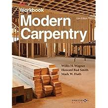 Modern Carpentry Workbook