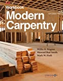 img - for Modern Carpentry Workbook book / textbook / text book