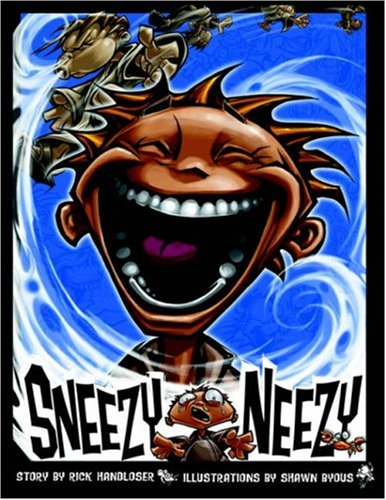 Sneezy Neezy ebook