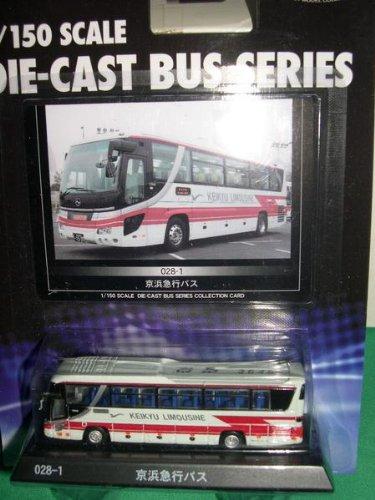 1/150 京浜急行バス