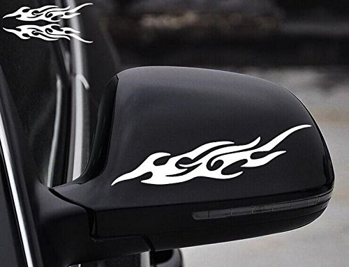 Jackey Awesome 1 X Reflective Car Decal Sticker For