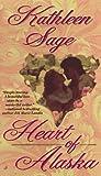 Heart of Alaska, Kathleen Sage, 0515121584