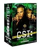 [DVD]CSI:科学捜査班 シーズン6 コンプリートBOX-1