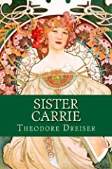 Sister Carrie Paperback