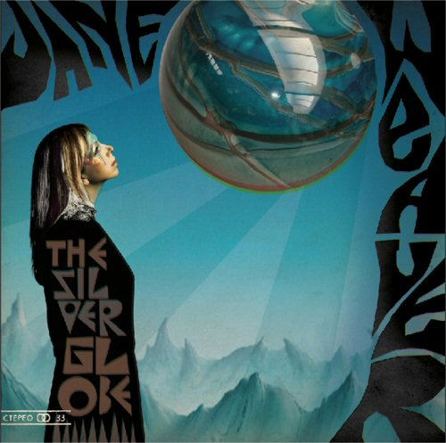 Jane Weaver: Silver Globe,the (Audio CD)