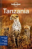 img - for Lonely Planet Tanzania (Travel Guide) book / textbook / text book