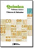 capa de Química - Volume Único