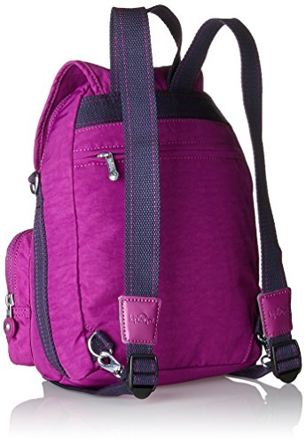 Kipling Urban Up Backpack Women's C Pink Firefly 53d Pink rXEXT