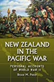 New Zealand in the Pacific War, Bruce M. Petty, 0786435275