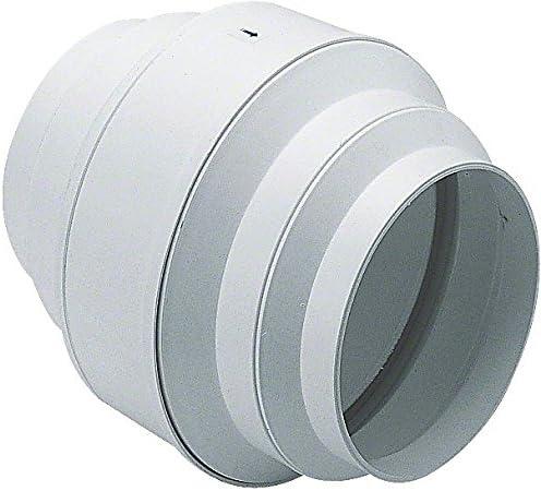 Miele drs150/125 (accesorios de campana para campanas extractoras, ajuste del querschnitts del material Canalizado de 150 a 125 mm): Amazon.es: Grandes electrodomésticos