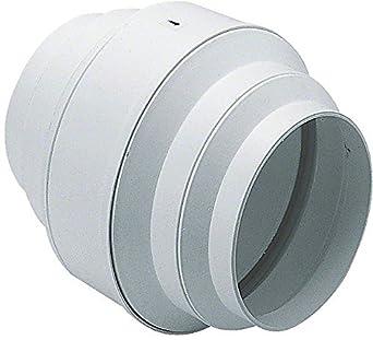 Miele dks125/accesorios de campana para Canalizado Ranura para funcionamiento de campana extractora/de condensación, que impide que vuelven a la campana de condensado Cuerpo gelangt: Amazon.es: Grandes electrodomésticos