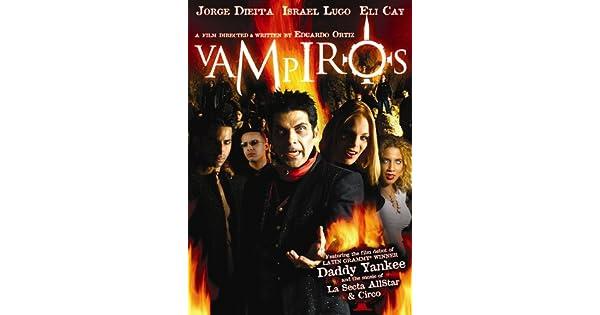 Amazon.com: Vampiros: Jorge Dieppa, Israel Lugo, Elí Cay ...