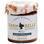 Farm Belle Blackberry Honey Creme