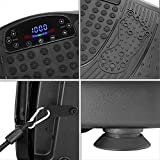 Ancheer-Built-in-USB-Speaker-Fitness-Whole-Body-Shaped-Vibration-Platform-Machine-with-Resistance-Bands-and-Remote-Control-Included