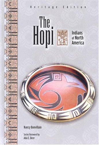 Read Online The Hopi (Indians of North America) pdf epub