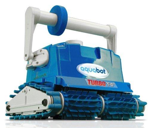 Aqua ABTURT4R1 Turbo T4RC In-Ground Robotic Pool Cleaner by Aqua Products