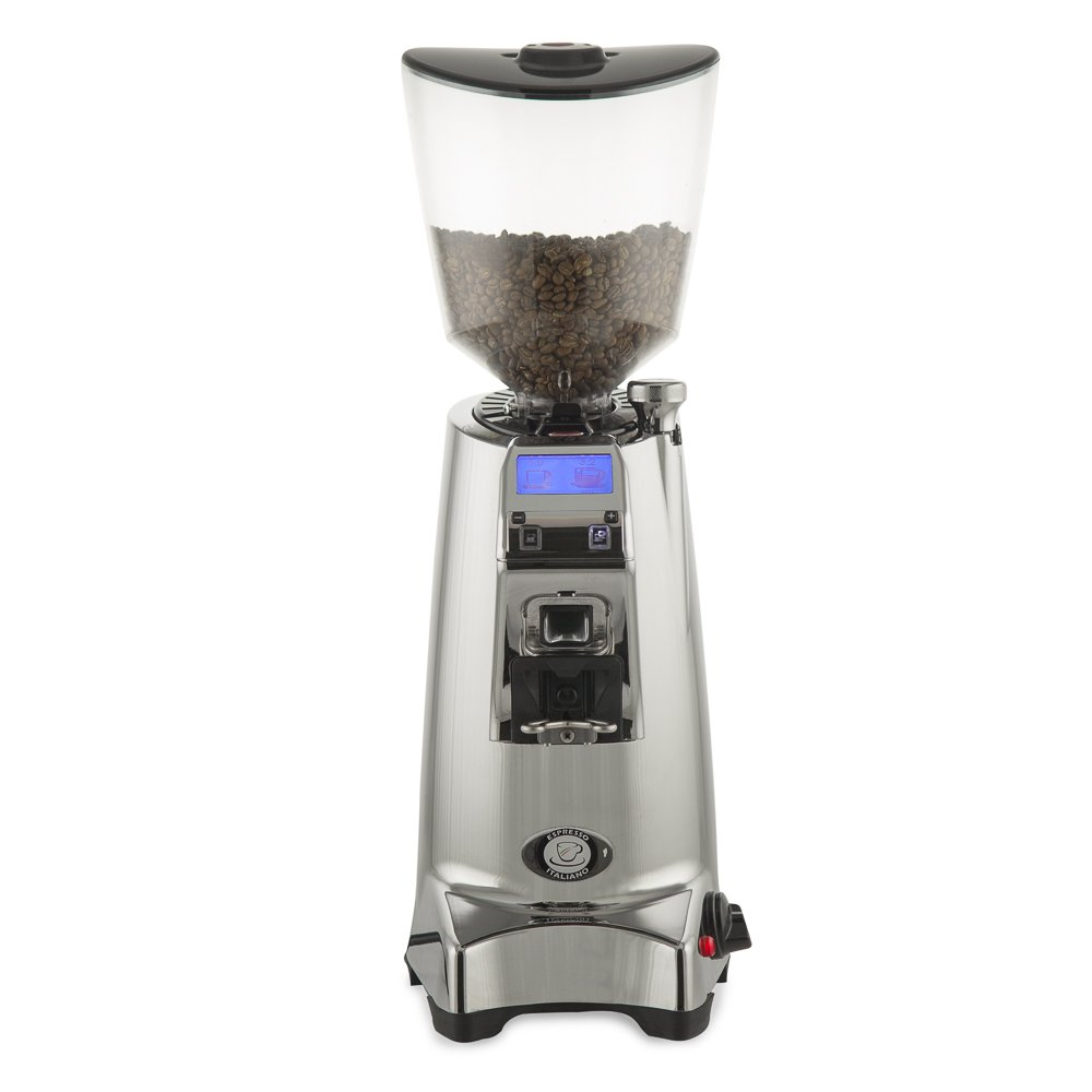 Eureka Olympus 75E Hi-Speed Grinder - Polished Aluminum by Eureka (Image #2)
