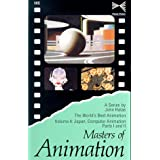 Masters of Animation 4